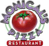 Monicals Pizza